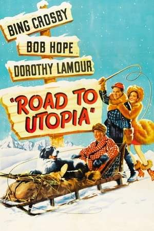 Image Road to Utopia