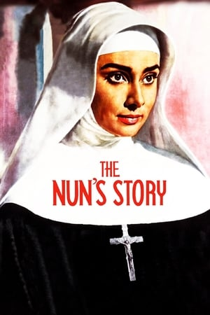 Image The Nun's Story