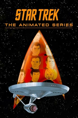 Image Star Trek: The Animated Series