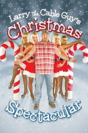 Image Larry the Cable Guy's Christmas Spectacular