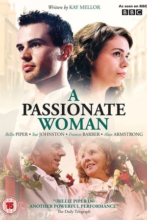Image A Passionate Woman
