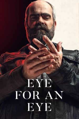 Poster Eye for an Eye 2019