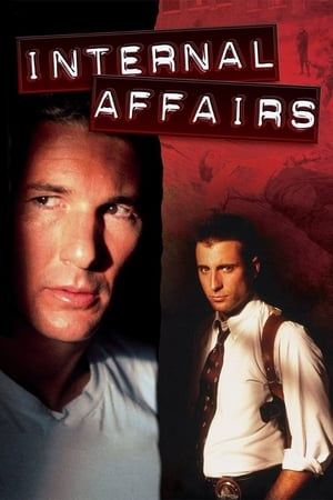 Image Internal Affairs