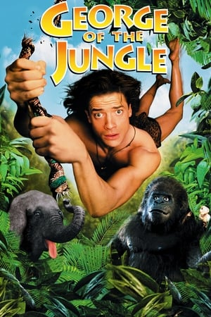 George of the Jungle