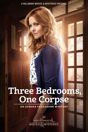 Image Three Bedrooms, One Corpse: An Aurora Teagarden Mystery