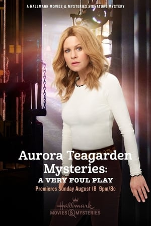 Image Aurora Teagarden Mysteries: A Very Foul Play