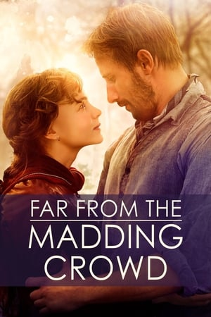 Image Far from the Madding Crowd