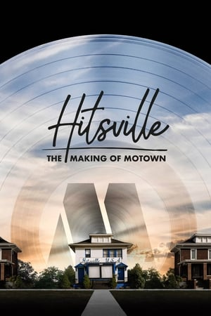 Image Hitsville: The Making of Motown