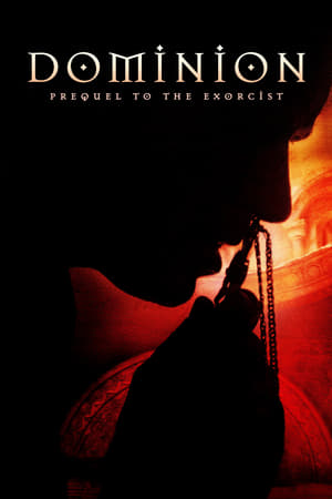 Poster Dominion: Prequel to the Exorcist 2005