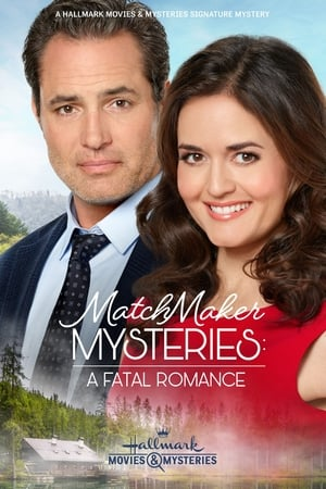 Image MatchMaker Mysteries: A Fatal Romance