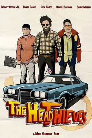 Image The Head Thieves