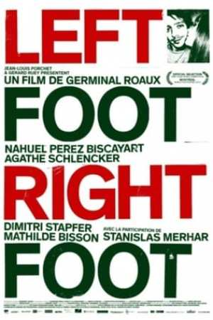 Image Left Foot Right Foot