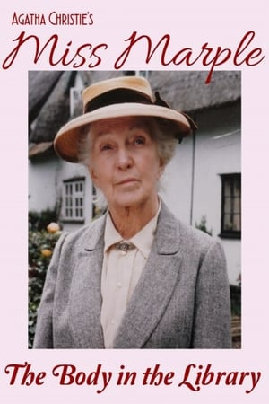 Image Miss Marple: The Body in the Library