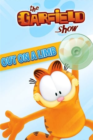 Image The Garfield Show: Out On A Limb