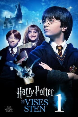Image Harry Potter og de vises sten