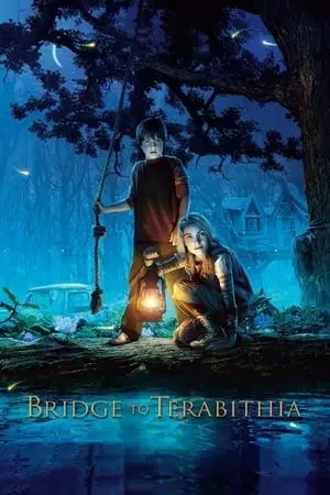 Image Bridge to Terabithia