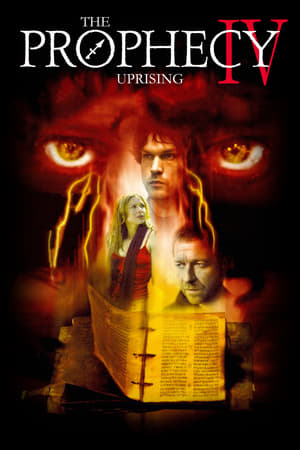 Image The Prophecy: Uprising