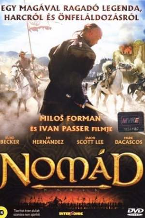 Image Nomad: The Warrior