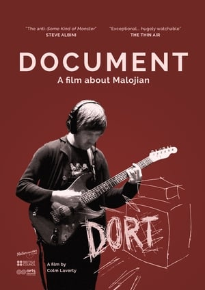 Document: A Film About Malojian