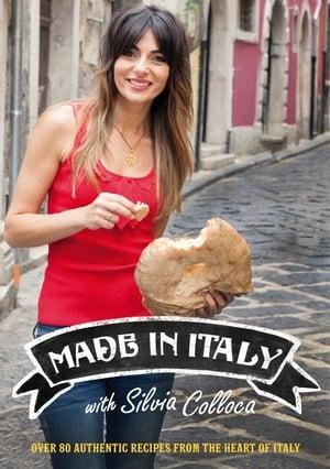 Made in Italy with Silvia Colloca