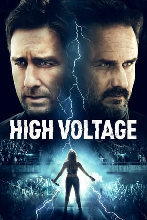 Image High Voltage