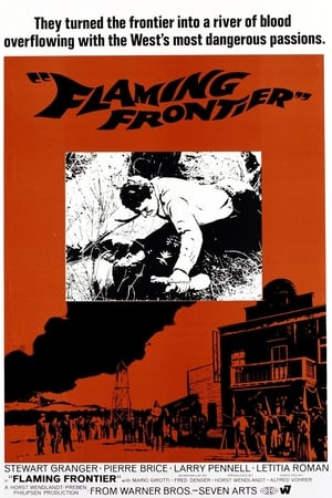 Image Flaming Frontier