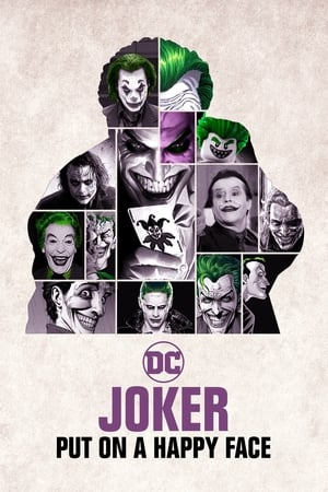 Image Joker: Put on a Happy Face