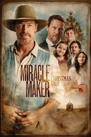 Image Miracle Maker - A Christmas Tale