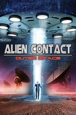 Image Alien Contact: Outer Space
