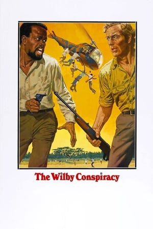 Image The Wilby Conspiracy