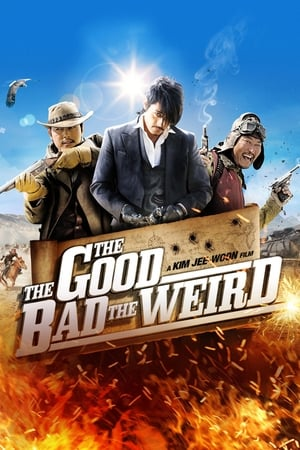 Image The Good, The Bad, The Weird