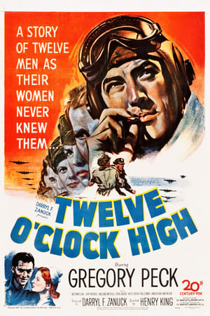 Image Twelve O'Clock High