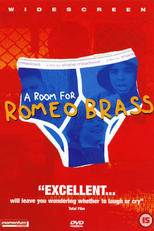 Image A Room for Romeo Brass