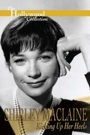 Image Shirley Maclaine: Kicking Up Her Heels