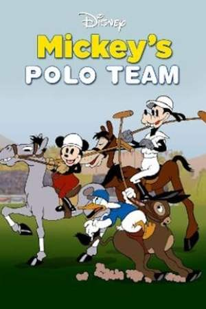 Image Mickey's Polo Team