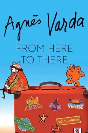 Image Agnès Varda: From Here to There
