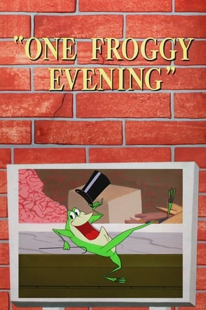 Image One Froggy Evening
