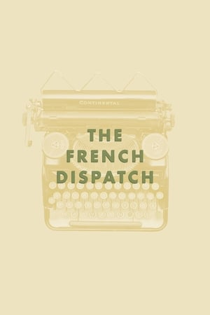 Image The French Dispatch
