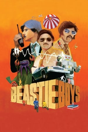 Image Beastie Boys: Video Anthology