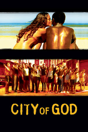 Image City of God