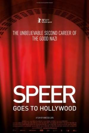 Image Speer Goes to Hollywood
