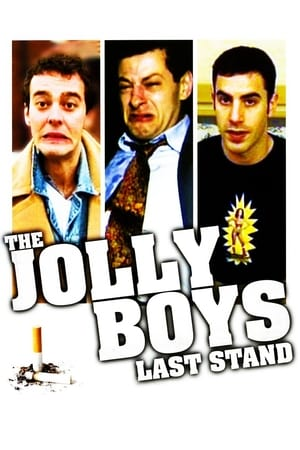 Image The Jolly Boys' Last Stand