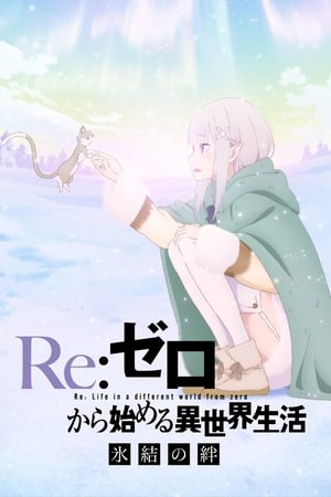 Image Re:ZERO -Starting Life in Another World-: Frozen Bonds