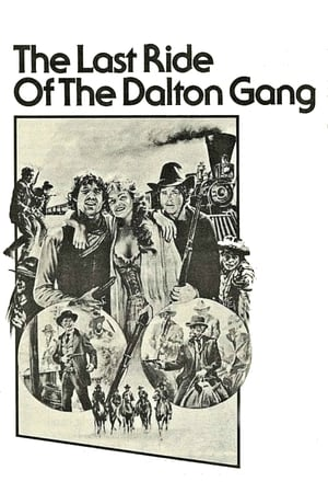 Image The Last Ride of the Dalton Gang