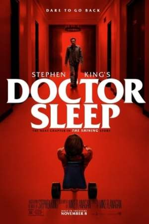 Image The Making of Doctor Sleep - A New Vision