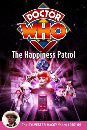 Image Doctor Who: The Happiness Patrol