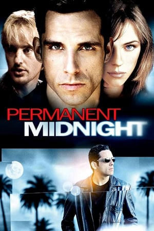 Poster Permanent Midnight 1998