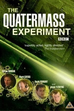 Image The Quatermass Experiment