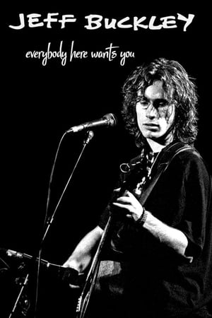 Image Jeff Buckley: Everybody Here Wants You