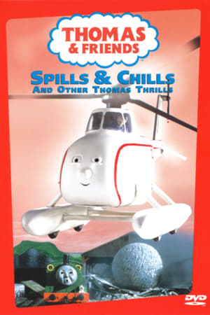 Image Thomas & Friends: Spills & Chills